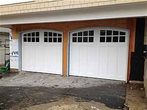 Welcome To Long Island Garage Doors Residential Garage